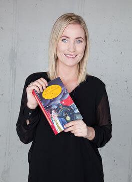 Eva Björg Ægisdóttir